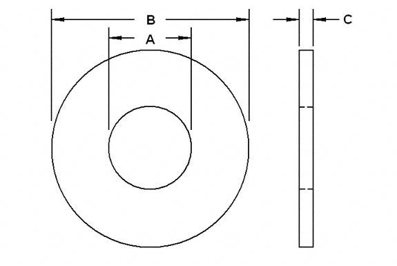 machine washers dimensions